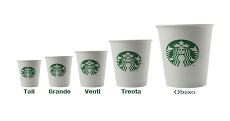Starbucks And Programmers