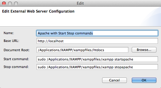 ApacheServer_Aptana